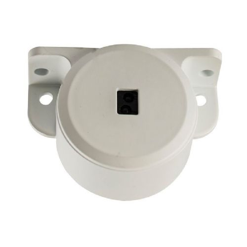 White abs plastic Lighting Accessory 61658 by Endon
